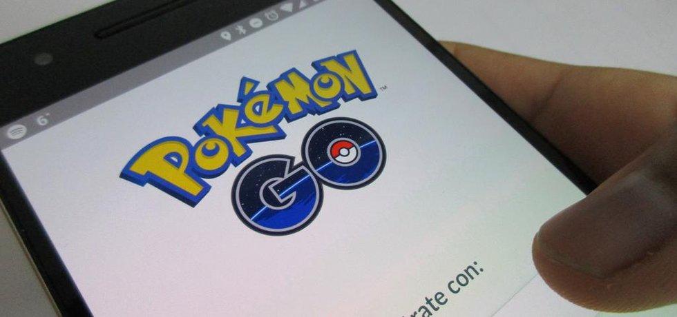 Pokémon GO - ilustrační foto (Autor: Eduardo Woo, Flickr.com; CC BY-SA 2.0)