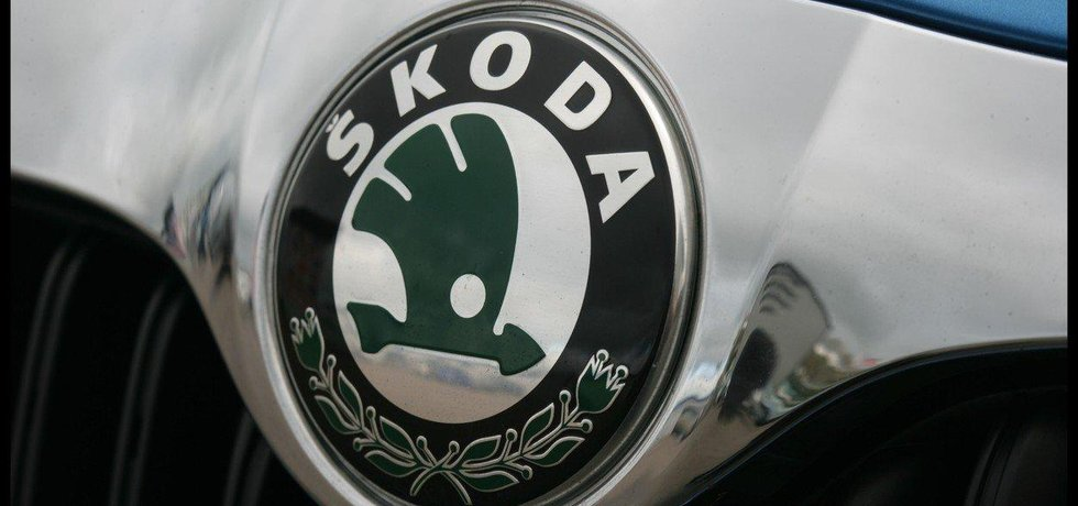 Škoda Auto, ilustrační foto