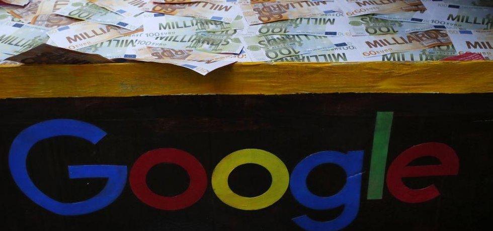 Google, ilustrační foto