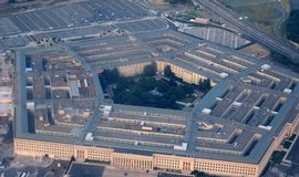 Pentagon, ilustrační foto