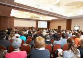 Ilustrační foto; konference