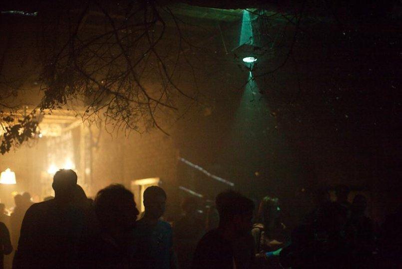 Ve vile Štvanice proběhne v sobotu večírek plný taneční hudby