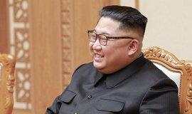 Kim Čong-un se setká s Putinem. Ještě v dubnu přijede do Vladivostoku
