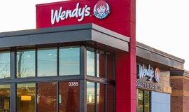 Americký řetězec fast foodů Wendy´s