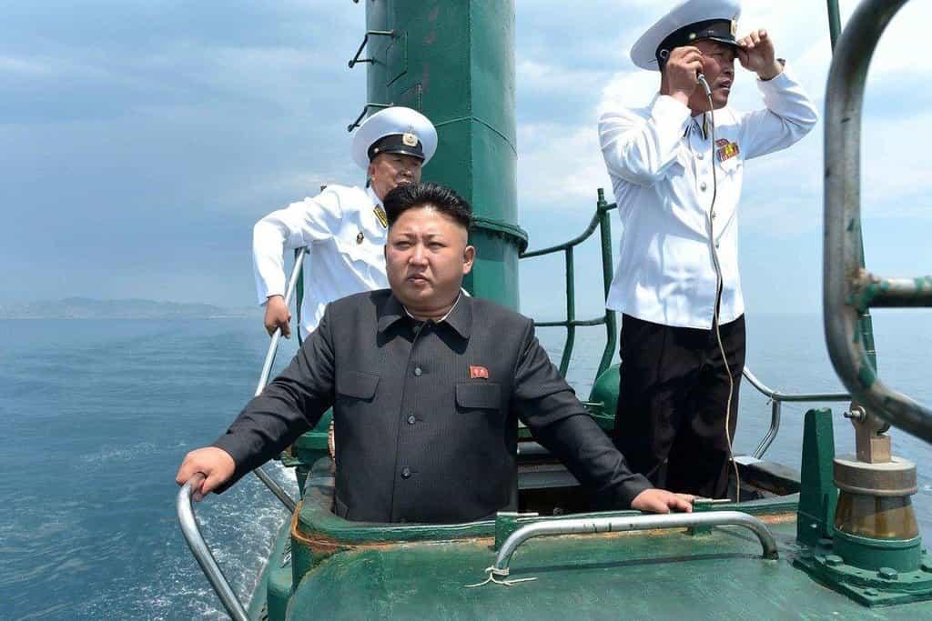 I přes své chabé studijní výsledky získal Kim dva akademické tituly. Oba ze severokojerských univerzit, informoval list LA Times