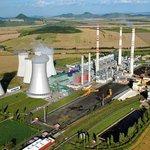 Hnědouhelná elektrárna Počerady o výkonu tisíc megawattů se má do roku 2013 proměnit v duální energetický zdroj.