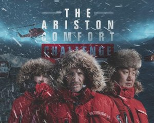 Technologie ARISTON pomohou v Grónsku rozkrýt globální oteplování