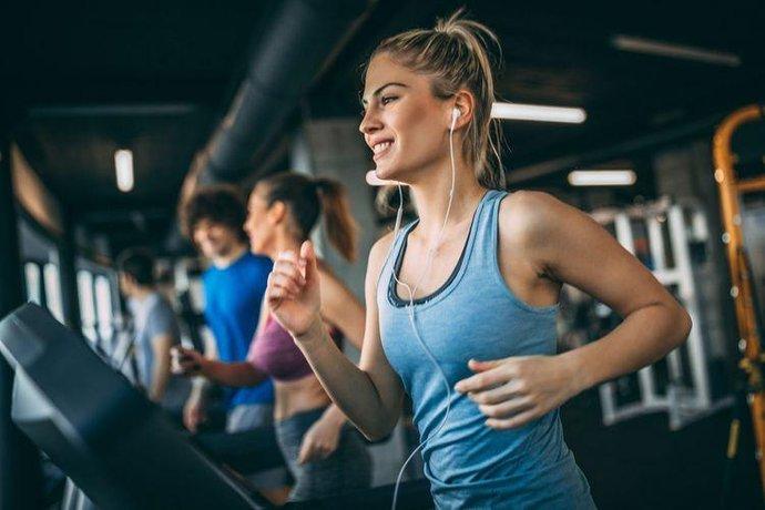 Běh je výborný způsob, jak se dostat do formy