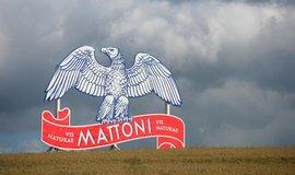 Mattoni, ilustrační foto