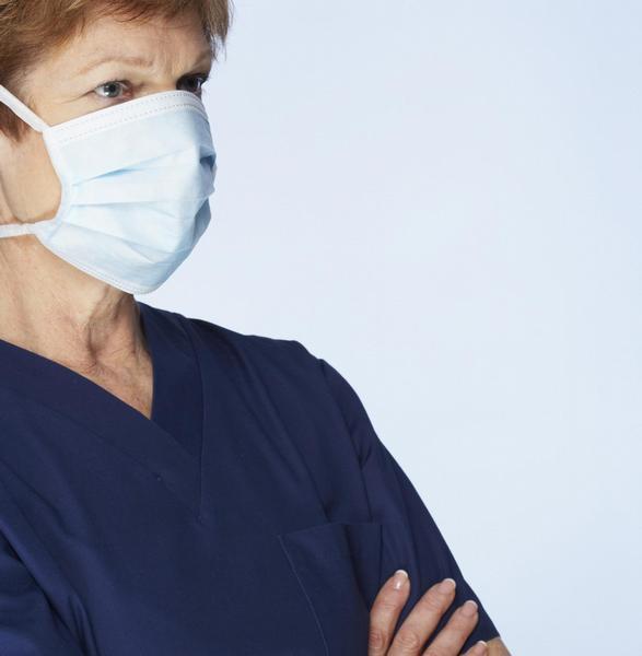 sestra, lékařka