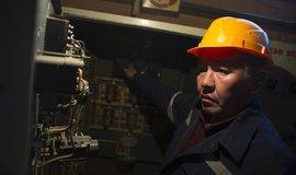 Teherán dotoval ceny elektřiny. Nyní se těžaři kryptoměn zajímají o Uzbekistán a Kyrgyzstán