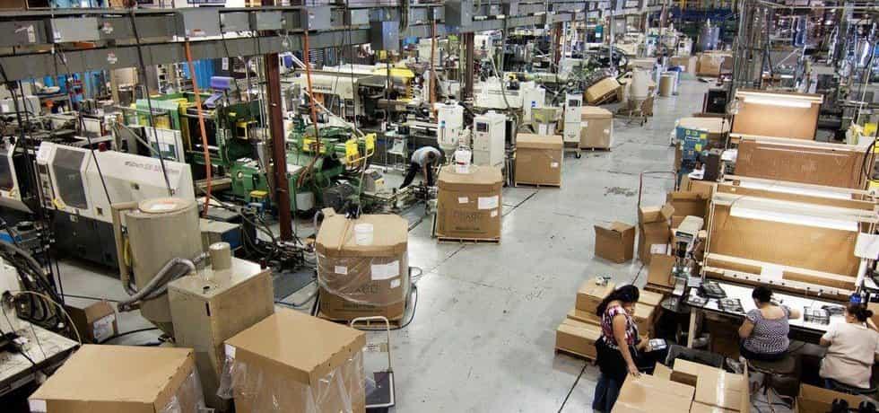 Ekonomice USA se daří