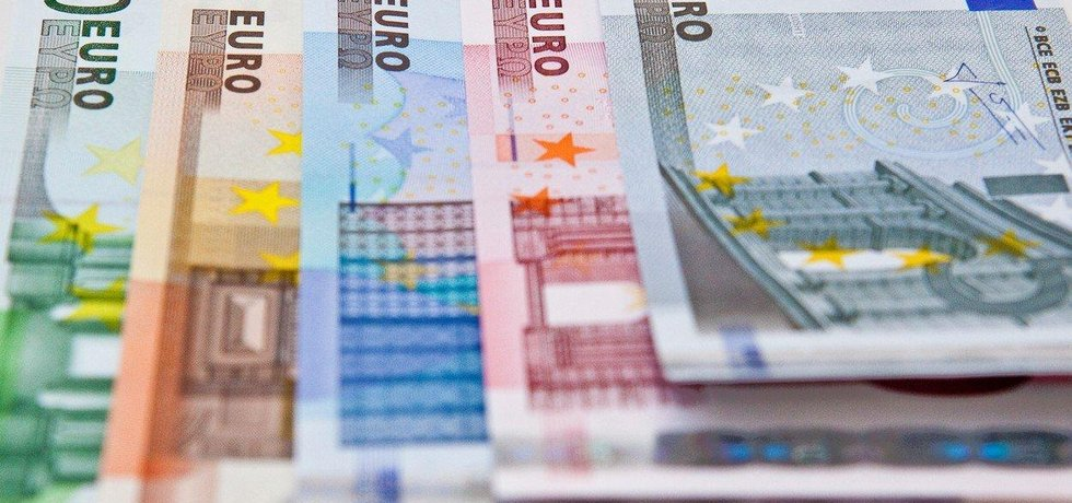 Inflace v eurozóně zrychlila na 1,9 procenta, ilustrační foto