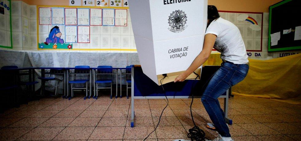 Brazilské volby