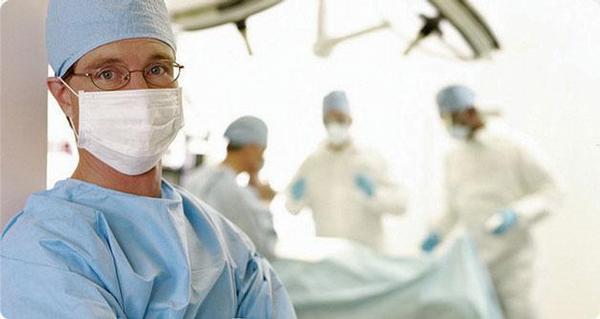 chirurgové, operace, chirurgie