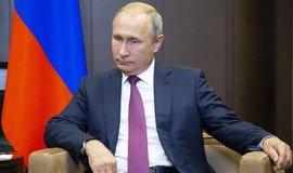 Rusko chce ukázat svaly. Putin požaduje symetrickou odpověď na test americké střely