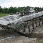 BVP 2 ve výzbroji AČR