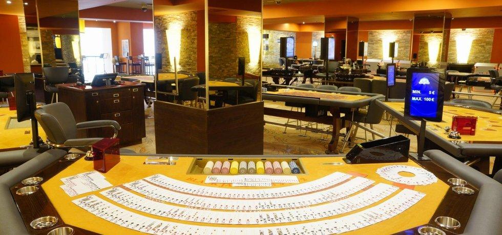 American Chance Casino v České Kubici