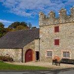 Castle Ward v Severním Irsku
