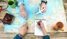 Cestovní kancelář, nebo agentura?