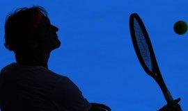 Roger Federer na Hopman Cupu