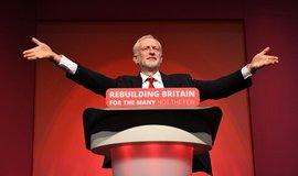 Ruský vliv v britské kampani: Corbyn použil pochybný dokument