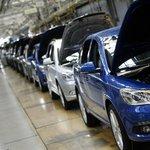 Továrna na osobní automobily Škoda