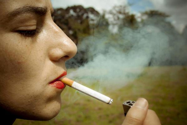 Kuřáci