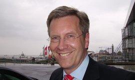 Německý exprezident Christian Wulff
