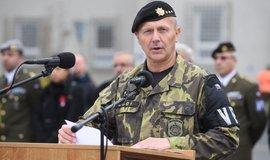 Plukovník generálního štábu Miroslav Murček