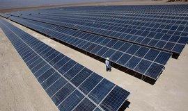 Úspěšný byznys v Chile: český Solek Holding prodává solární elektrárnu Francouzům