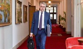 Metnar vyjednal navýšení rozpočtu obrany o 1,2 miliardy. Peníze půjdou do investic