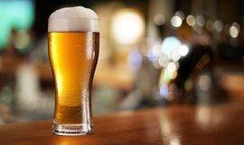 Pivo, ilustrační foto