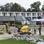 Růst veřejných investic je vidět zejména ve stavebnictví