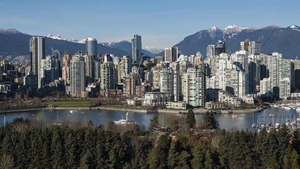Centrum Vancouveru
