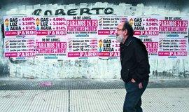 Argentina, ilustrační foto