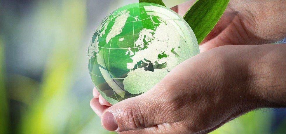 Udržitelný rozvoj