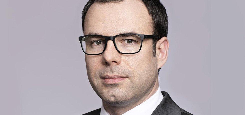 Martin Kubíček