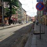 Seifertovu ulici čeká modernizace
