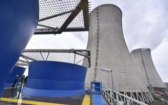 Jaderná elektrárna Dukovany představila 3. března nové záložní chladicí ventilátorové věže, které v současné době fungují ve zkušebním provozu. Stavba ventilátorových věží byla jednou ze stěžejních investic prováděných v posledních letech pro zvýšení bezpečnosti provozu elektrárny.