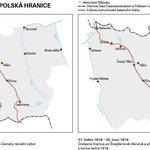 Československo-polská hranice