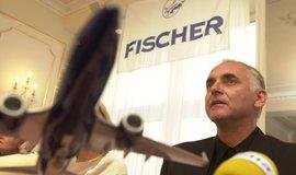 Podnikatel Václav Fischer