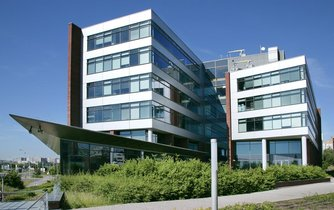 Office Park Nové Butovice