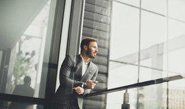 Úspěch a produktivita, ilustrační foto