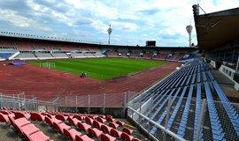 Stadion Evžena Rošického na Strahově