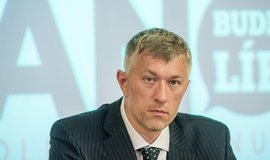 Jablonecký primátor Kroupa vystoupil z ANO. Rozpad koalice bere za osobní selhání