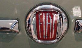 Fiat (ilustrační foto)
