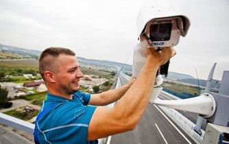 Techniky ke sledování řidičů stále přibývá často bez ohledu na její smysluplnost v daných místech
