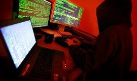 Zahraniční hackeři se nabourali do německých vládních sítí, ilustrační foto