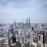 10. Šanghaj, Čína